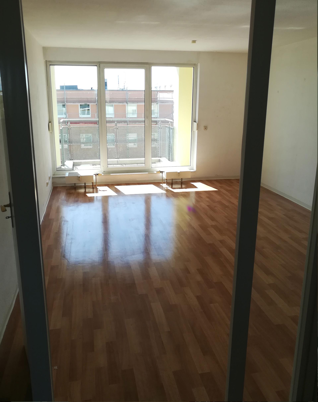 Wohnzimmer2 nachher Haushaltsauflösung Rostock